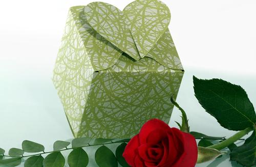 Box & Rose