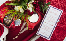 SOME TOP TIPS:<br>INVITATIONS & STATIONERY</br>