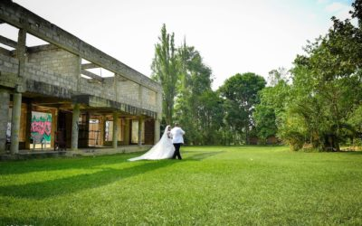 10 PLANNING TIPSFOR A SUCCESSFUL OUTDOOR WEDDING