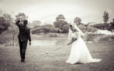 SITHABISO & WASHINGTON LAKESIDE WEDDING HARARE, ZIMBABWE