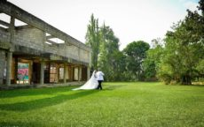 10 PLANNING TIPS<br>FOR A SUCCESSFUL OUTDOOR WEDDING</br>